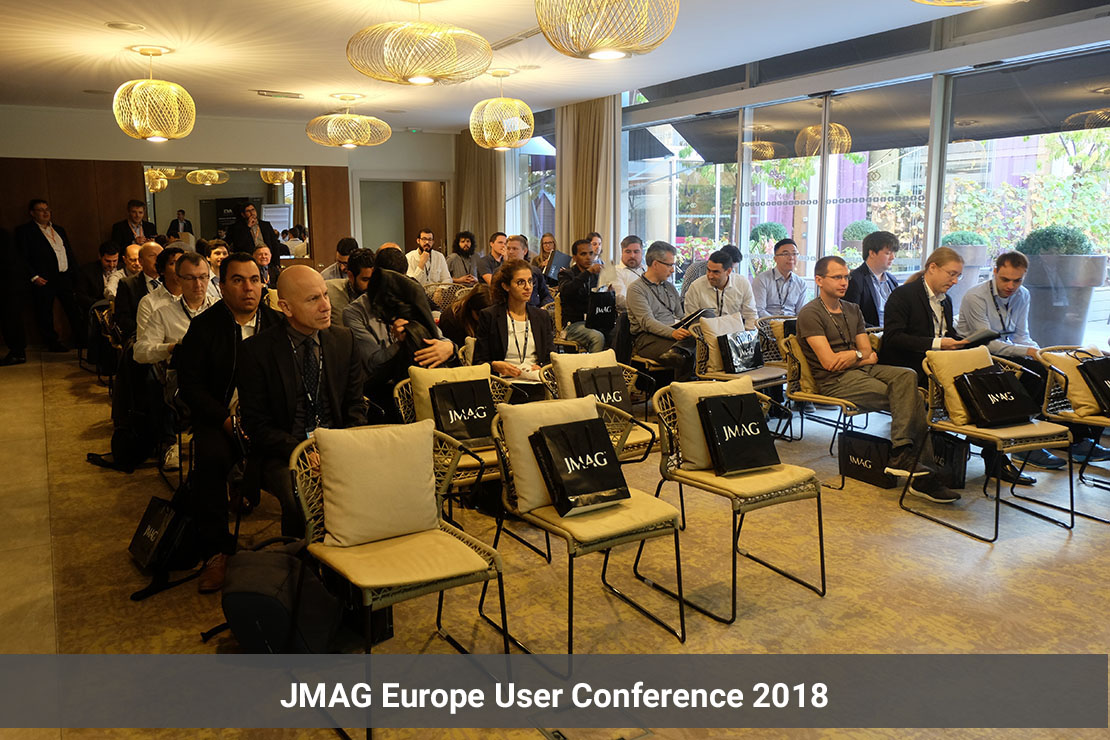JMAG UGM Strasbourg- October 16- AM room before beginning 1 BIS