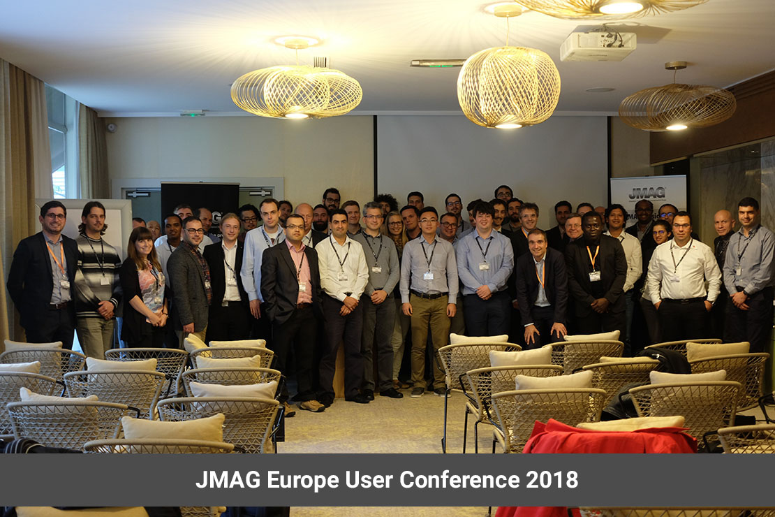 JMAG UGM Strasbourg- October 16-The group 1 BIS